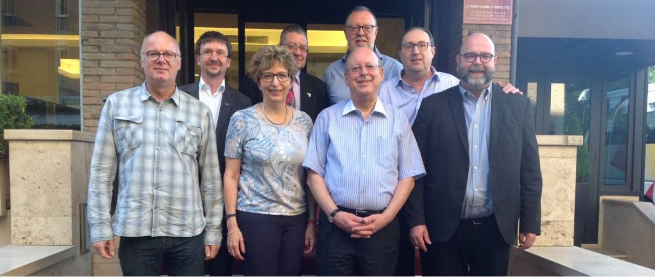 A new CEB board has been elected